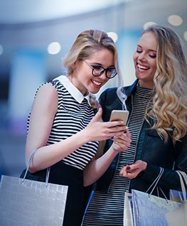 Customer stories delivering advanced customer insights to leading retailers